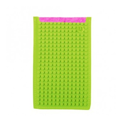 Kreative Pixel Handyhülle Pixelbags grün B009