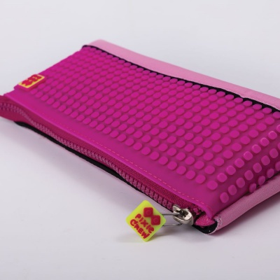 Kreative Pixel Schulfedermappe Hello Kitty - Einhorn PXA-02-88