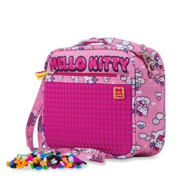 Kreative Pixel Umhängetasche Hello Kitty - Einhorn PXB-09-88