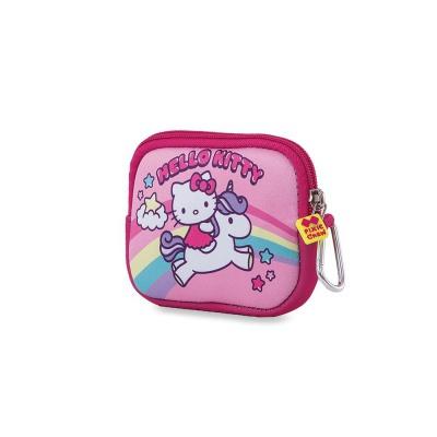 Kreatives Pixel Täschchen PIXIE CREW Hello Kitty - Einhorn PXA-08-88