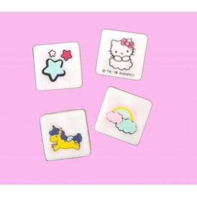 Multipixel Hello Kitty - Einhorn