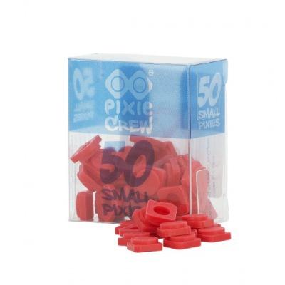 Kleine Pixel PIXIE CREW rot PXP-01-01