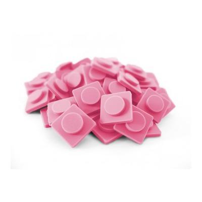 Kleine Pixel Pixelbags rosa P002